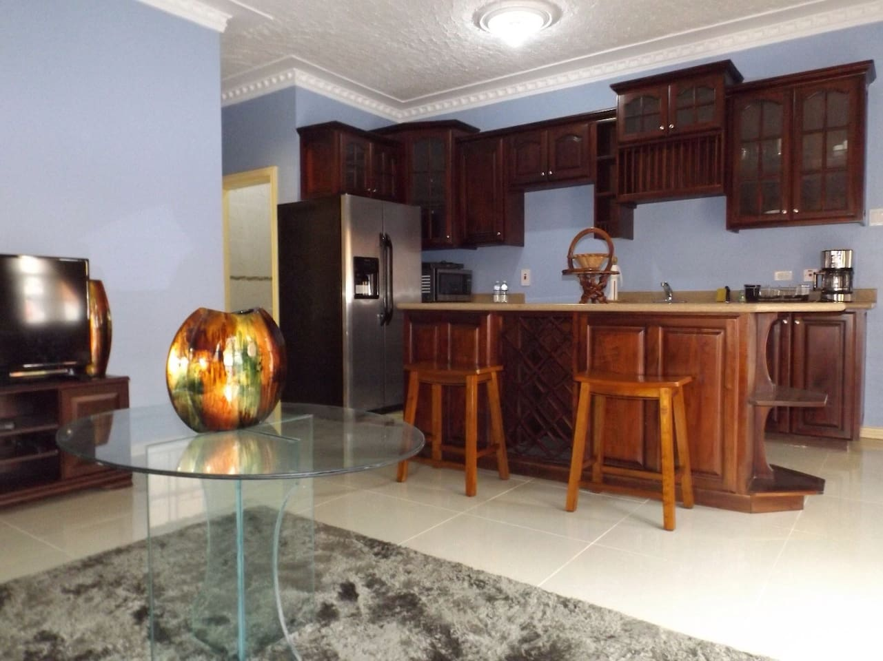 Great 2 bedroom Apartment - Apartments for Rent in Kingston, St ...