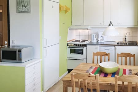 Holiday apartment with 1 room on 30m² in Pauliström