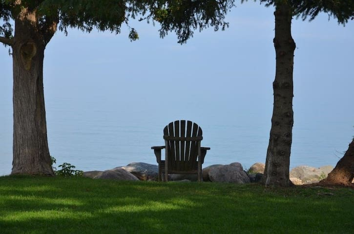 Waterfront Property - Bayfield Lawn, Meaford