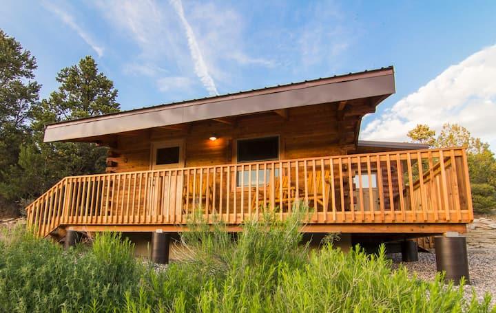 Juniper Cabin #1