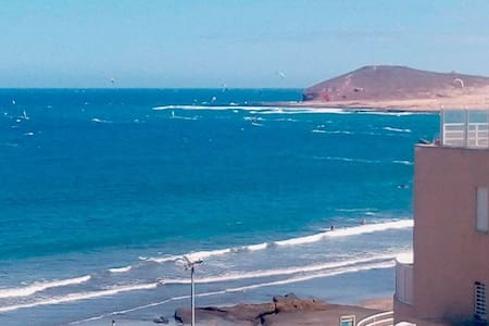 Room for rent, El Medano, Tenerife sur - Oasis del Sur - Apartment