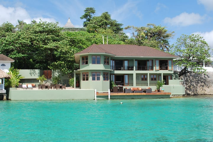 Jamaica Paradise in Port Antonio