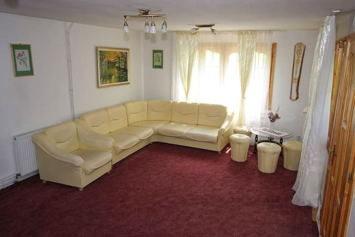 Apartment in Shanti Guesthouse