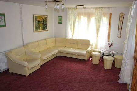 Apartment in Shanti Guesthouse - Baia de Arieș - 公寓