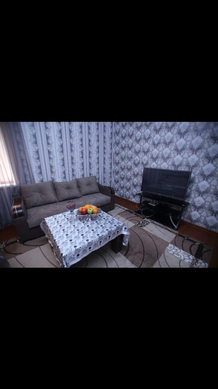Tovmasyan Guest house