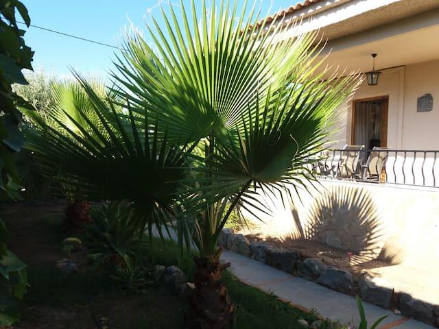 Habitación soleada en zona de montaña, - Pedralba - Flat
