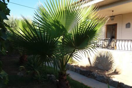 Habitación soleada en zona de montaña, - Pedralba