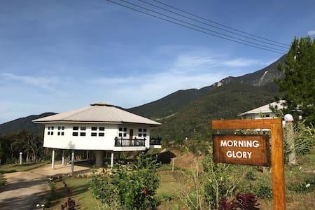 Mesilau Mountain Retreats - Morning Glory Lodge