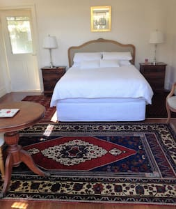Hyde Park Luxury Room - Mount Lawley - Bed & Breakfast