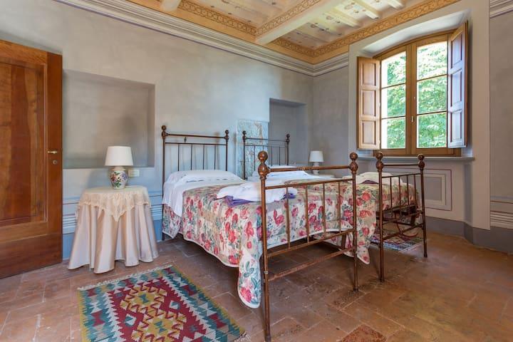 Toscana, vino e tradizione: Casella - Palazzone - Apartament