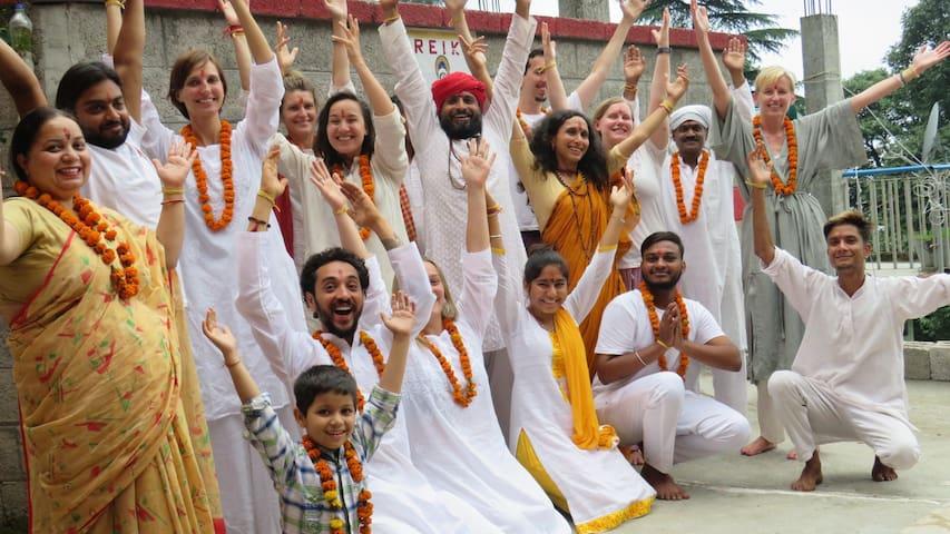 Best Yoga Teacher Training Dharamsala