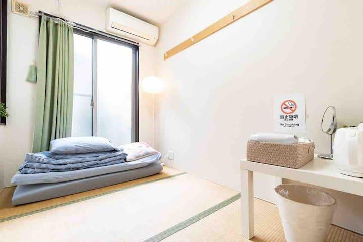 TJN-11  separate bedroom  best value for money