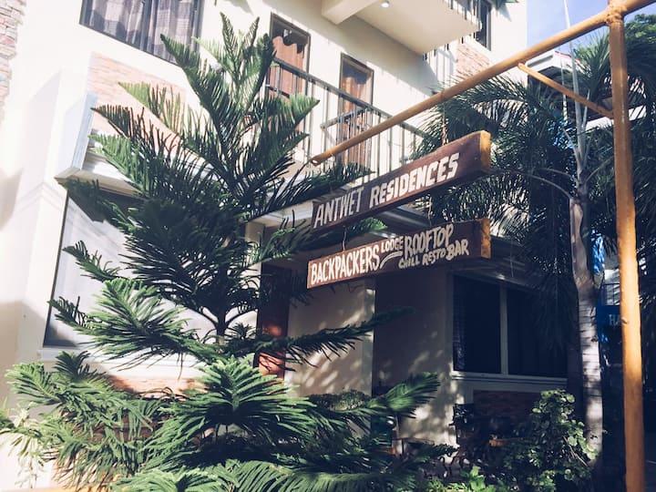 Discount 10% - Lovely Cozy Dumaguete Apartment