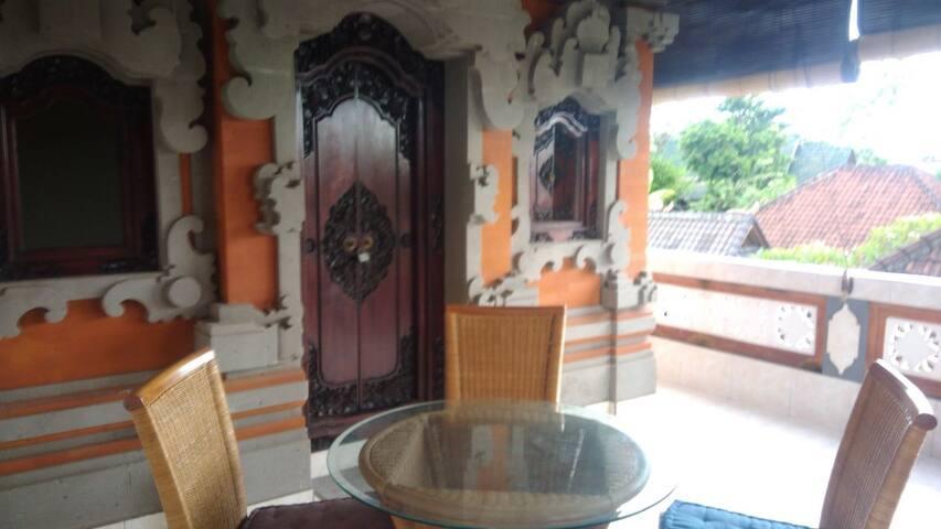 Healing Guest House room n.4