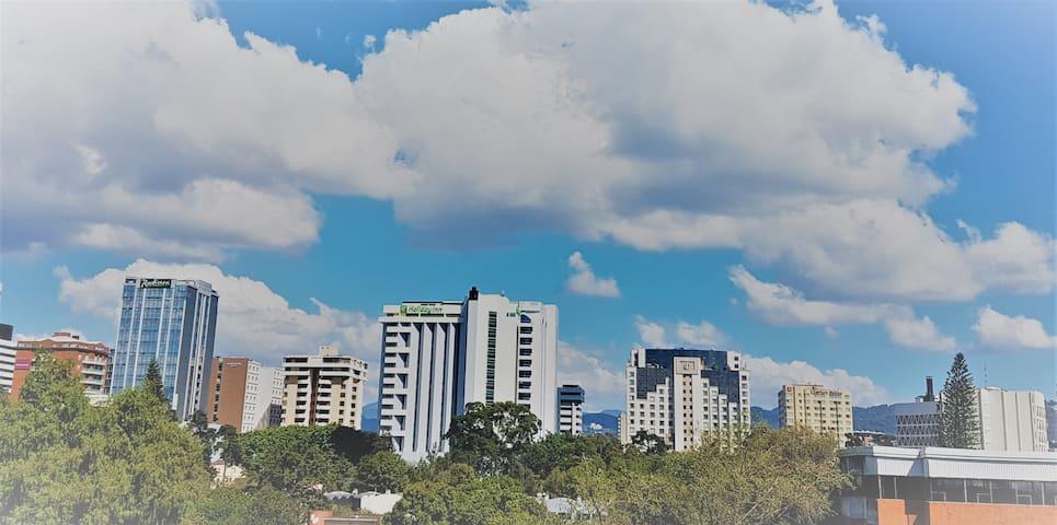 Apartamento en zona hotelera