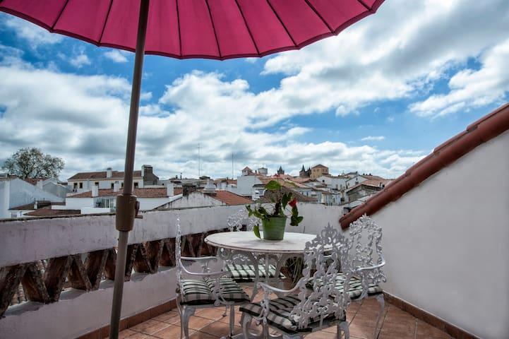 Casa Resende - Resende House - Évora - House