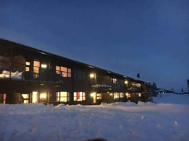 Modern Ferienwohnung in  Norwegian Hochgebirge