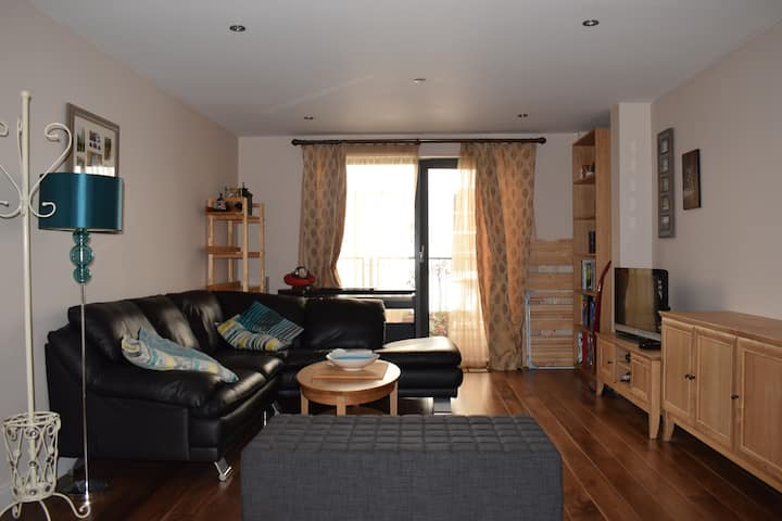 Cosy Studio Apartment in Angel
