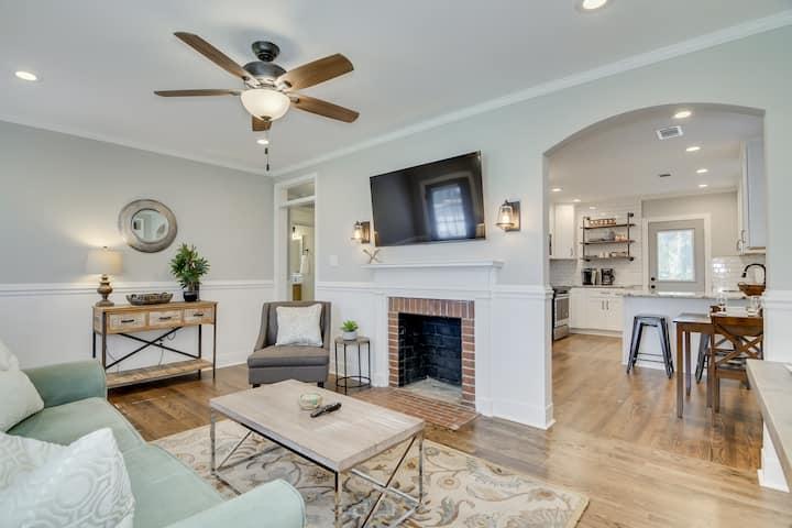 Luxury Augusta Cottage