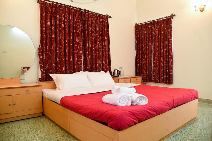 Modern En-Suite Room|WiFi|Good Location