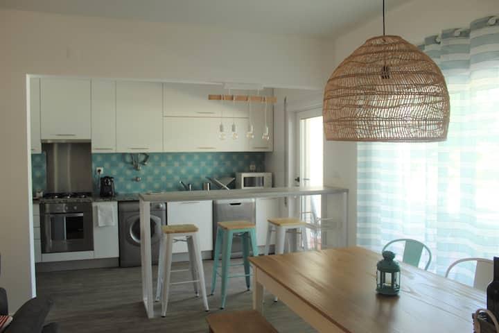 Apartamento Maresia - Santa Luzia