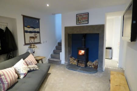 Gorgeous cottage in central Settle - Settle