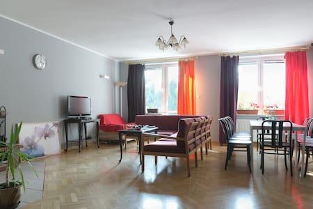 Dormitory, Palestynska (Targowek) - Varšava - Ubytovna