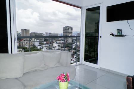 Departamento  Caracas San Bernandino