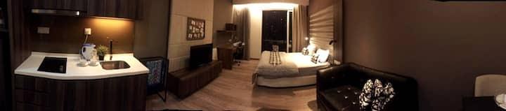 DreamWorld88 Suite @ Ramada Suite Bukit Bintang