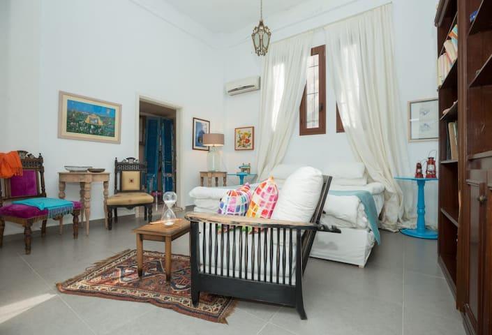 Anfawiyat GuestHouse