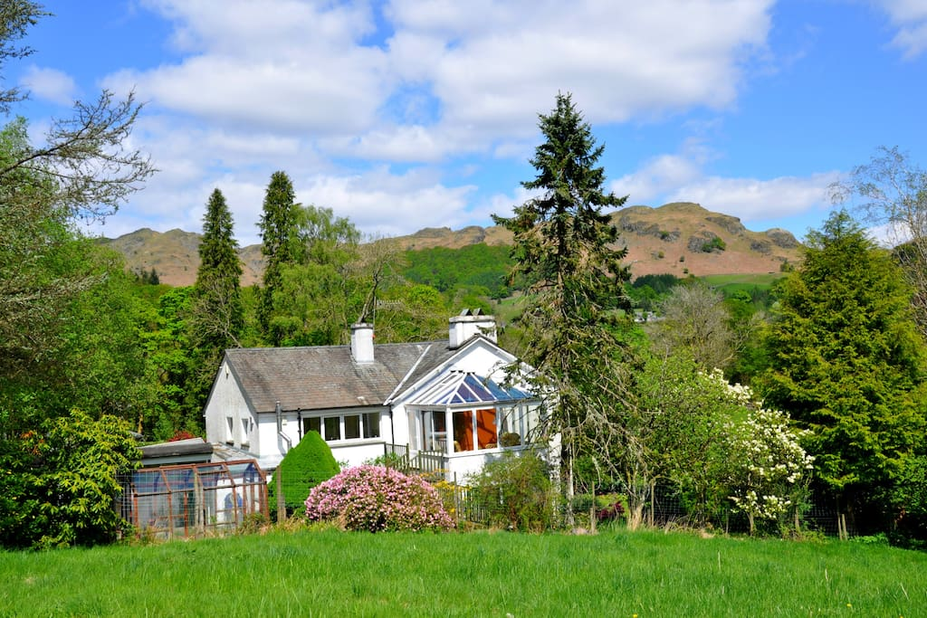 Rooms To Rent Lake District