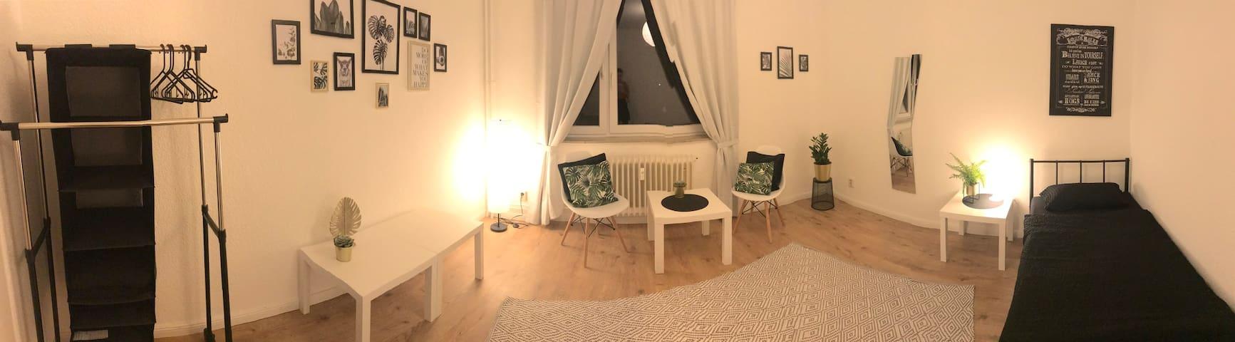 Unterkunft/Zimmer in Kaltenkirchen