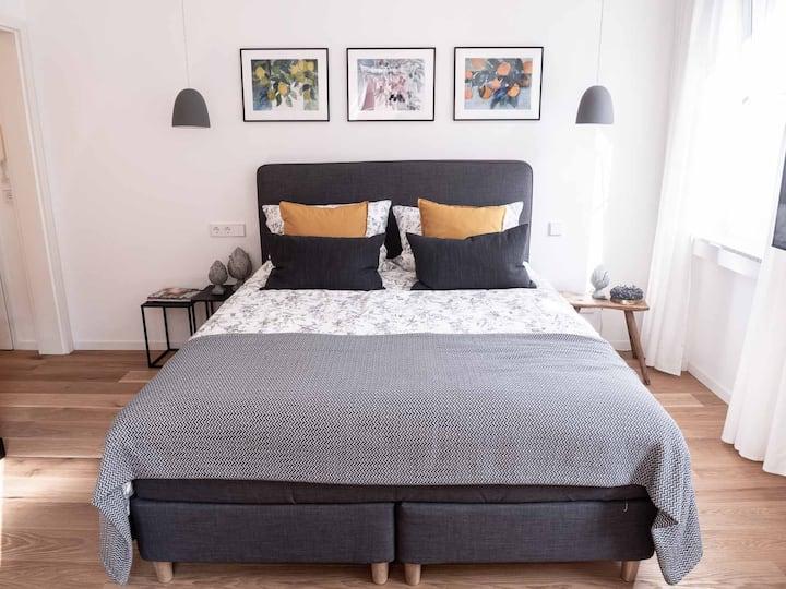 Gemütliches Apartment im Herzen von Bad Wildbad