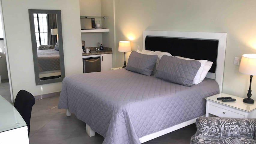 Agave Azul - Serengeti Suite