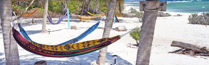 Cayman Brac Beach  Villas 'Paradiso'
