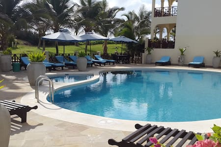 Watamu, Blue Bay Cove Seafront Home