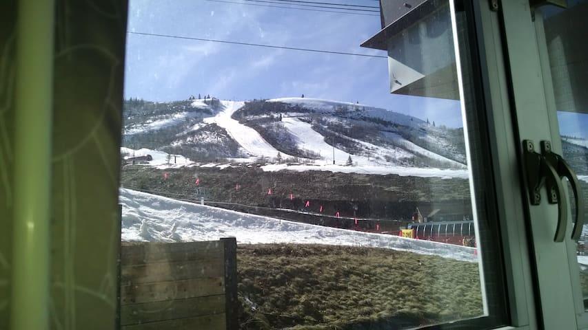CE's Marriott Mountainside Full Resort Villa - Park City - Villa