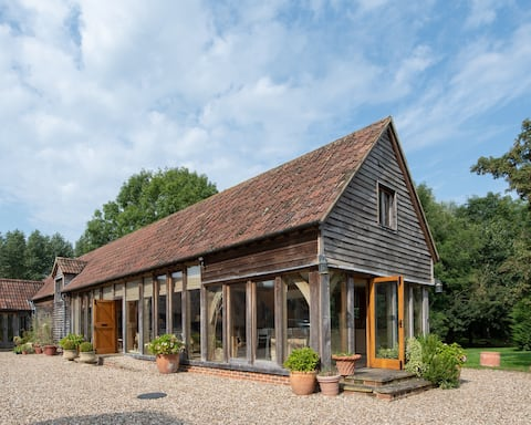 English Country Garden - Converted 2bed/bath barn