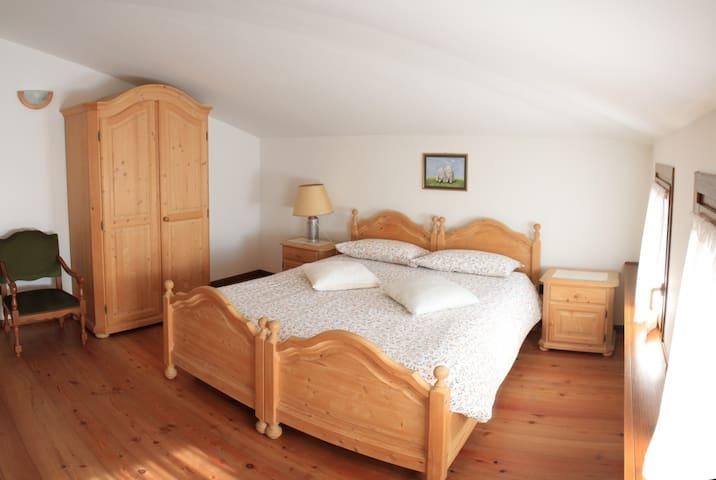 Appartamentino tranquillo