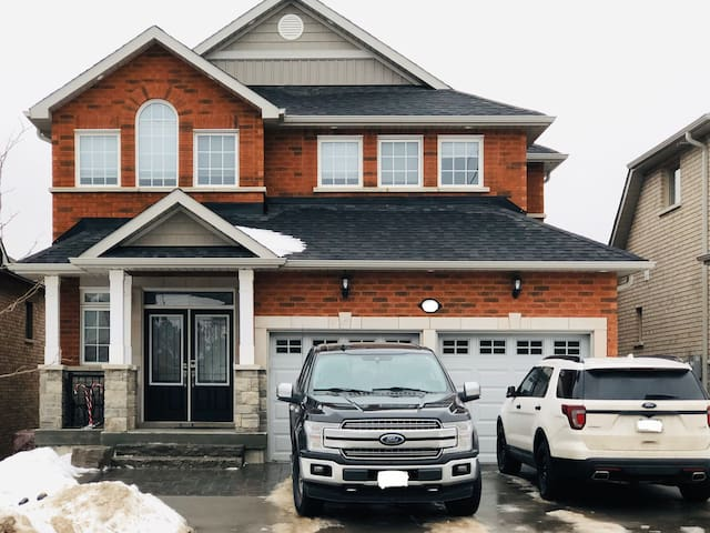 Stunning, fully loaded family home in Peterborough