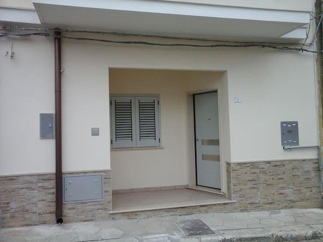Casa Anna Fede