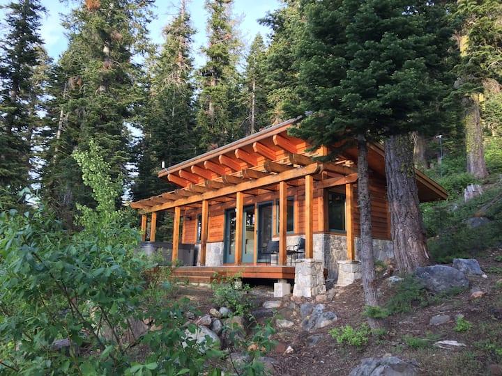 Modern Alpine Studio