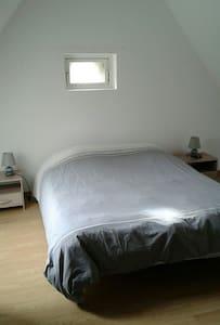 Loue chambre proche lourdes - Poueyferré - Σπίτι