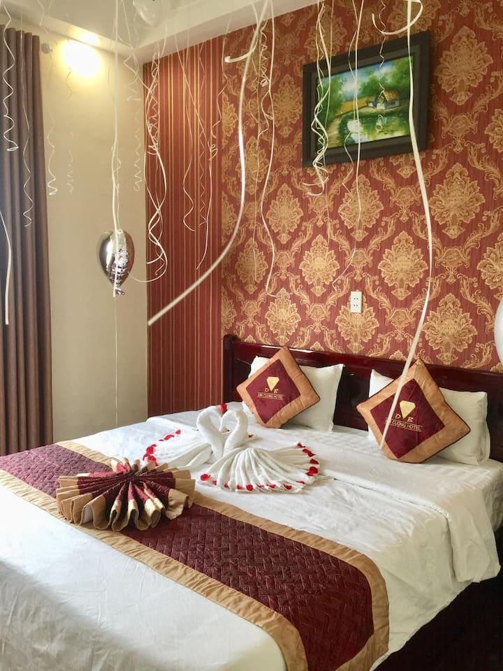 Khách Sạn Kim Cương Thái Bình