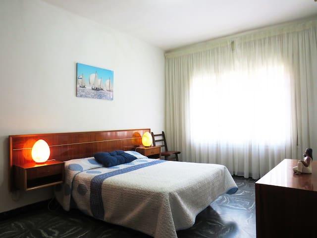 "Dormitorio 1 ""Exterior"""