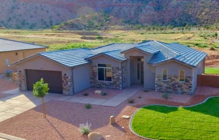 Kanab Red Cliff Retreat