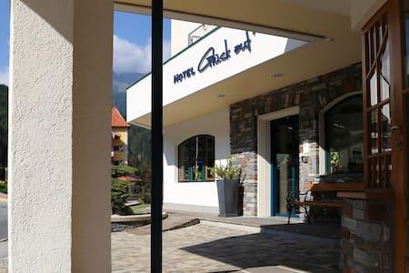 Glück auf - Mayrhofen - Bed & Breakfast