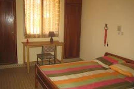 magnifique demeure pour un séjour agreable - Ouagadougou