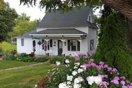 Chestnut Cottage - Mineral Point - Casa