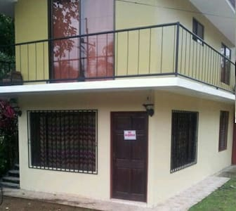 Cabin, near 1min airport and 15 min from beaches - Palmar Sur